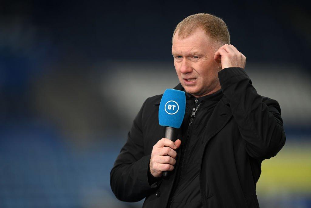 """United-legende vil have Premier League-stjerne: """"Han skal væk nu"""""""