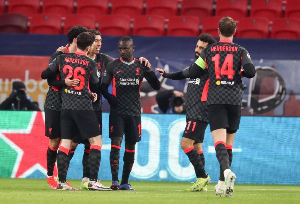 Liverpool-stjerne er opgivende: Vi har tabt mesterskabet