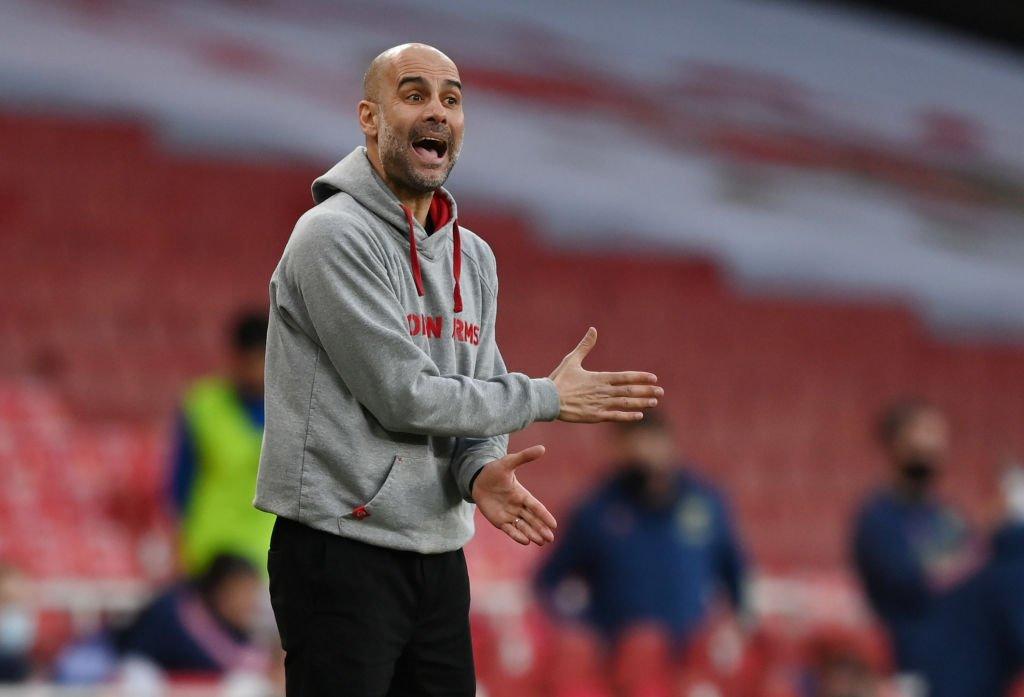 "Guardiola og Citys sejrstime: ""Liverpool har kronen"""