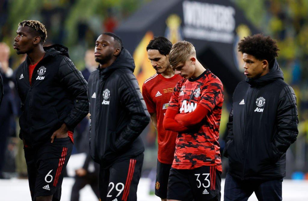 Flere Premier League-klubber vil leje Manchester United-spiller: Ikke alle vil betale prisen